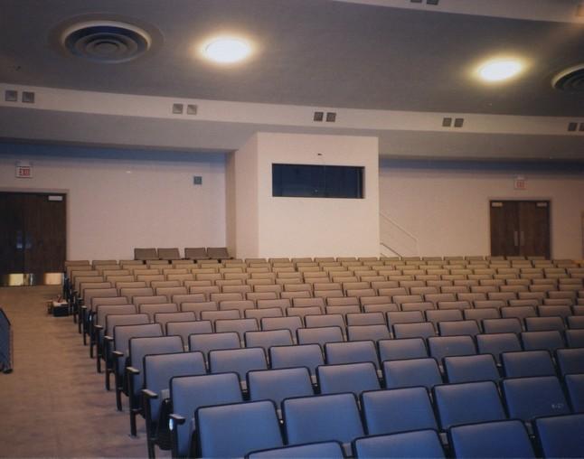 Petersen Auditorium